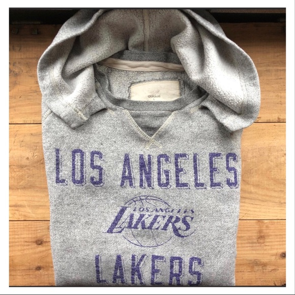aafbdd450a0e1 adidas Other - Adidas Los Angeles Lakers Hoodie